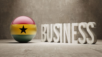 Ghana.