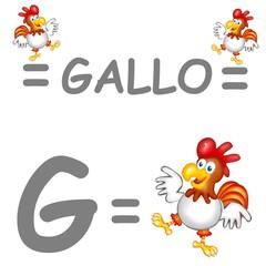 g gallo