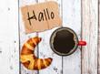 hallo Kaffee