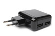 Electrical adapter to USB ports - 77888631