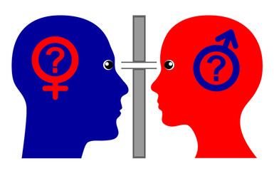 Knowing one another inspite or genetic differences