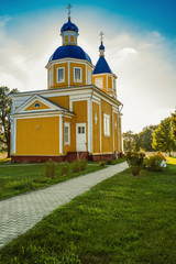 St. Michael's Orthodox Church