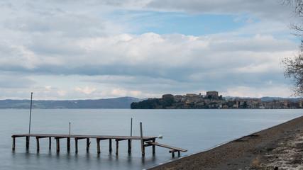Capodimonte - lago di Bolsena, Lazio