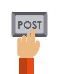 post key