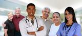 Senior Health Care