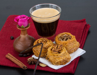 Delicious Turkish