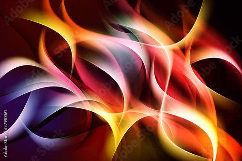 Zdjęcia na płótnie, fototapety, obrazy : Elegant Colorful Design
