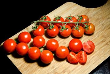 FOOD - Tomate