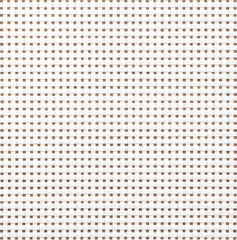 White bamboo mat as striped background texture pattern