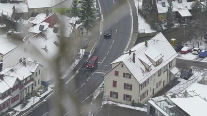German Village Lichtenstein