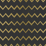 Elegant Chevron Seamless Pattern