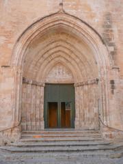 La Ciutadella cathedral