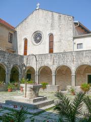 St Francis convent