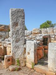 Torre den Galmes in Minorca