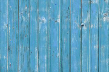 Green wood planks