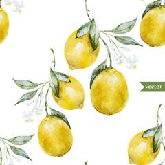 Lemon pattern3