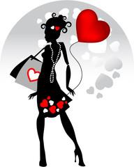 Donna San Valentino
