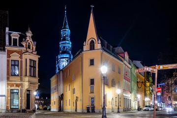 Zwickau Innenstadt Schiffchen