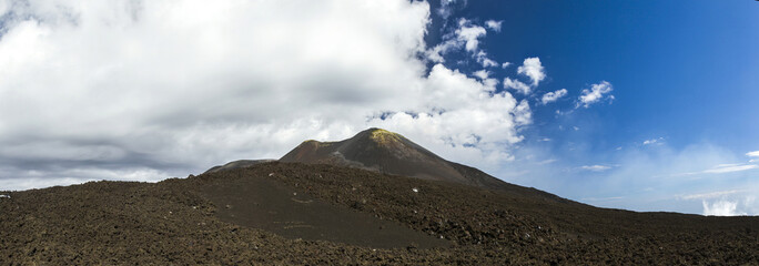 Mount Etna Panorama