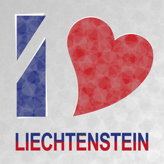 I Love Liechtenstein