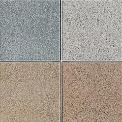 Pavement stone tiles
