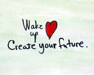 motivational message wake up