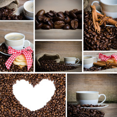 einladungskarte zum kaffee