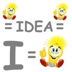 i idea
