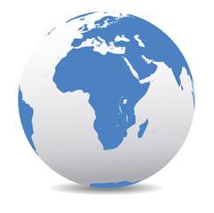 Africa Global World