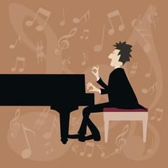 Piano Passion