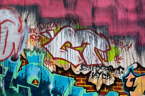 idz-graffiti
