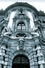 Landgericht München, Justiz, Rechtsweg