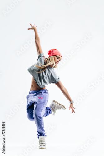 the dancer - 77953496