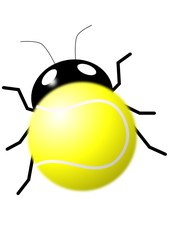 Tennis bug