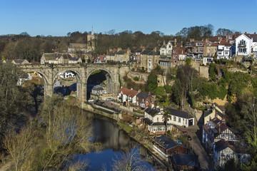 Knearsborough - North Yorkshire - United Kingdom