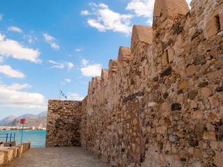Kales fortress