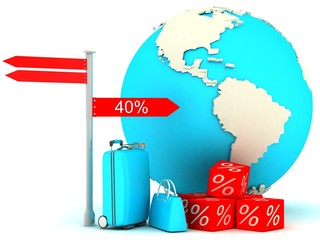 discounts on travel