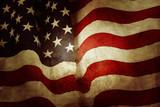 American flag - Fine Art prints