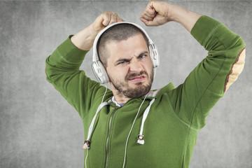 strength is music