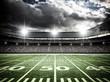 American soccer stadium - 77964488