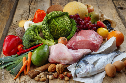 Paleo diet products - 77967427