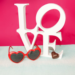 Saint Valentine's day - 14 of february