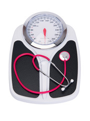 Healthy Weight Scale