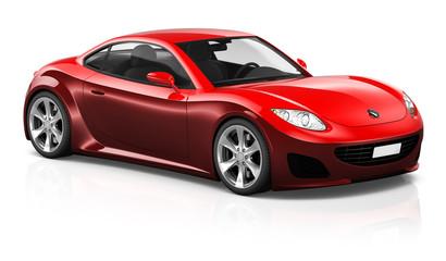Car Automobile Contemporary Drive Driving Transportation Concept