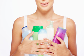 Bodycare products