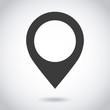 pin icon - 77975079