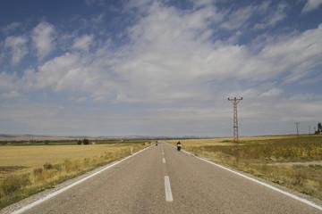 Yol ve Gitmek