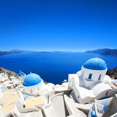 Greece - Santorini landmark
