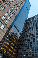 Architectural marvels of Manhattan