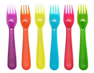 color forks